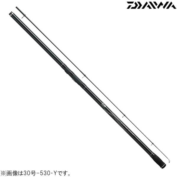 ダイワ ロングサーフT 25号530・Y (投竿 投げ竿)