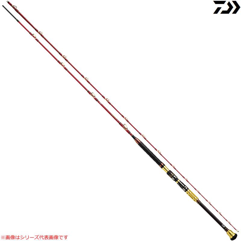 ダイワ バイパースティック S-300・Y (並継 5:5調子 船竿)(大型商品A)