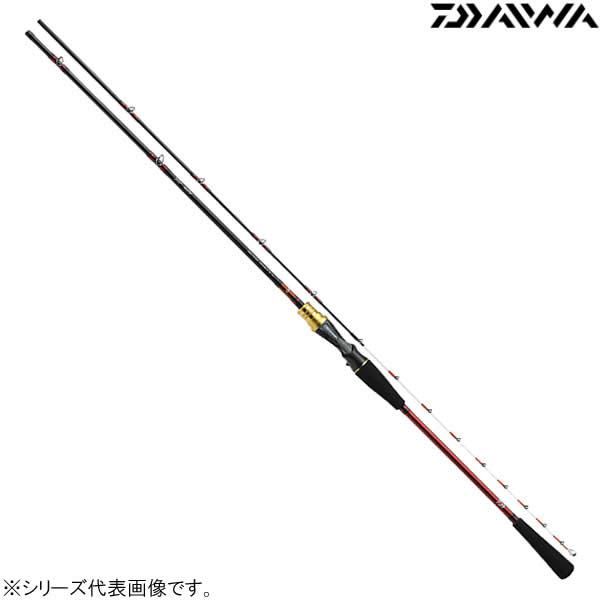 ダイワ 19 アナリスターライトゲーム64 M-190・Y (船竿)