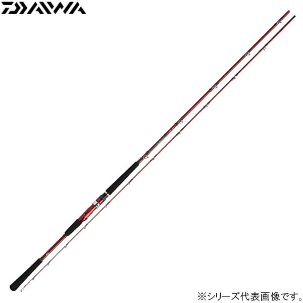ダイワ 潮流マダイ 255・Y (船竿)