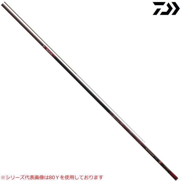 ダイワ 銀影競技 SL80・Y (鮎竿)