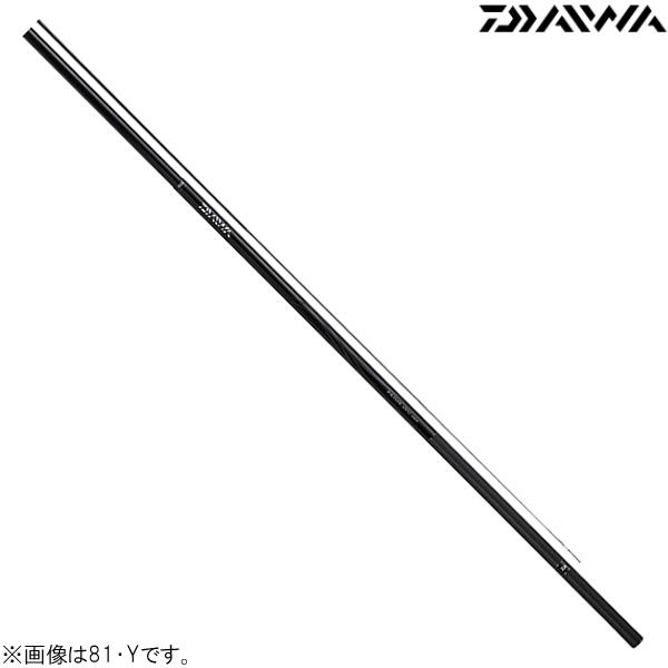 ダイワ プライムアユ コロガシ81・Y (鮎竿)