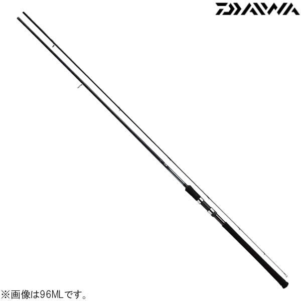 ダイワ ジグキャスターライト 96ML (シーバス ロッド)(大型商品A)