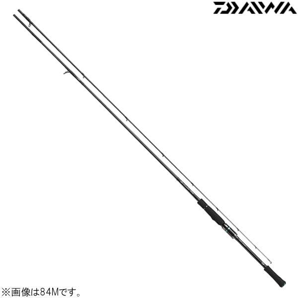 ダイワ エメラルダスストイスト・AGS 89M (エギ竿 エギングロッド)(大型商品A)