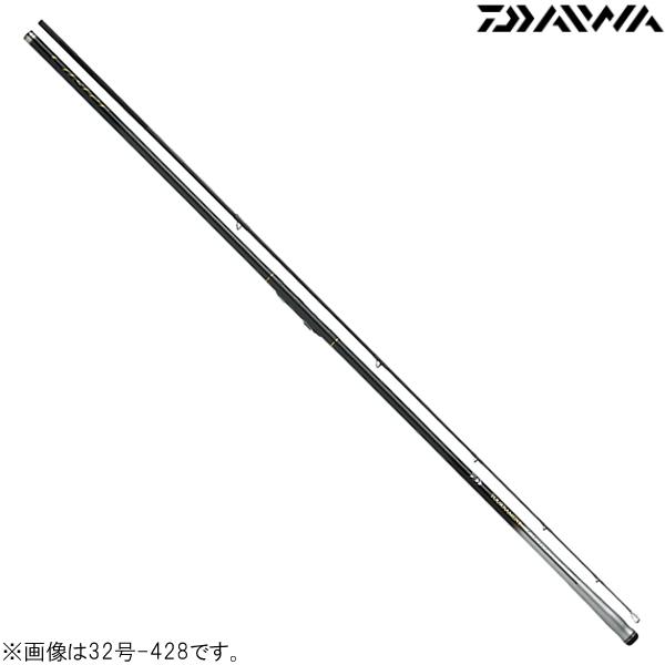 ダイワ トーナメントキャスター AGS タイプT 33-400 (投げ竿)(大型商品A)