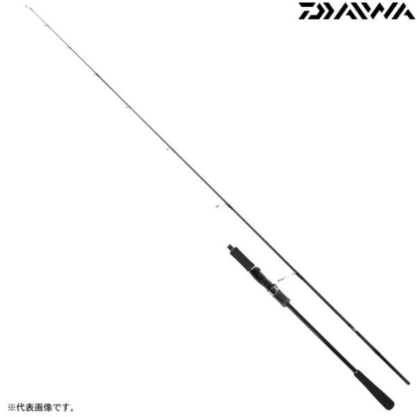 ダイワ キャタリナ BJ 63XHS-S・Y (ライトジギングロッド)(大型商品A)