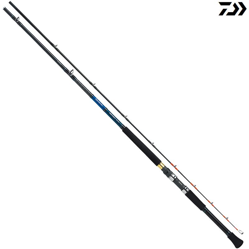 ダイワ 19 ディープゾーンX 120-210 (船竿)