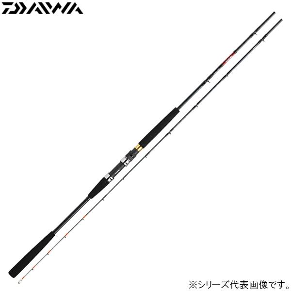 ダイワ 19 ネライX M-240 (船竿)(大型商品A)