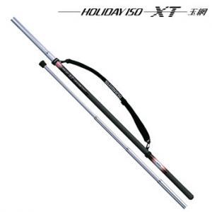 シマノ ホリデー磯 XT 玉網 600 玉の柄 磯玉の柄