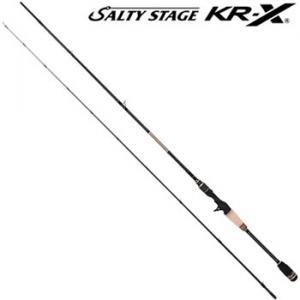 アブガルシア ソルティーステージ KR-X ベイトフィネスカスタム SBFC-862LT-LA-KR (大型商品A)