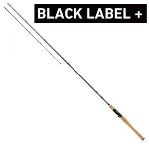 『1年保証』 ダイワ ベイトモデル ブラックレーベル プラス ダイワ (大型商品B) 681MFB ベイトモデル (大型商品B), スアドーナ:fda7d1e5 --- ultraseguro.com.br