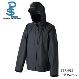 半額! SLR-010 S レインウェア パズデザイン サイズ BSウェーディングジャケット2 オーシャンブルー