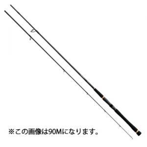 ダイワ シーバスハンターX 100MH (大型商品A)