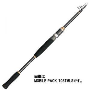 ダイワ モバイルパック 806TMS