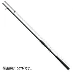 ダイワ ラテオ 106M・Q (シーバスロッド) (大型商品A)