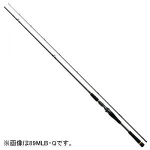 ダイワ ラテオ 97MB・Q (シーバスロッド ベイトキャスティングモデル) (大型商品A)