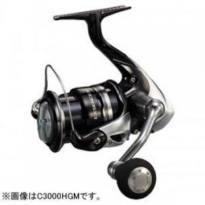シマノ エクスセンスBB C3000M