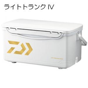 ダイワ ライトトランク4 VSS 2000R