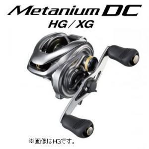 シマノ 15 メタニウム DC HG (左ハンドル)[Metanium DC HG LEFT]