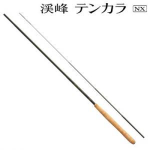 シマノ 渓峰(けいほう) テンカラ LLH33NX