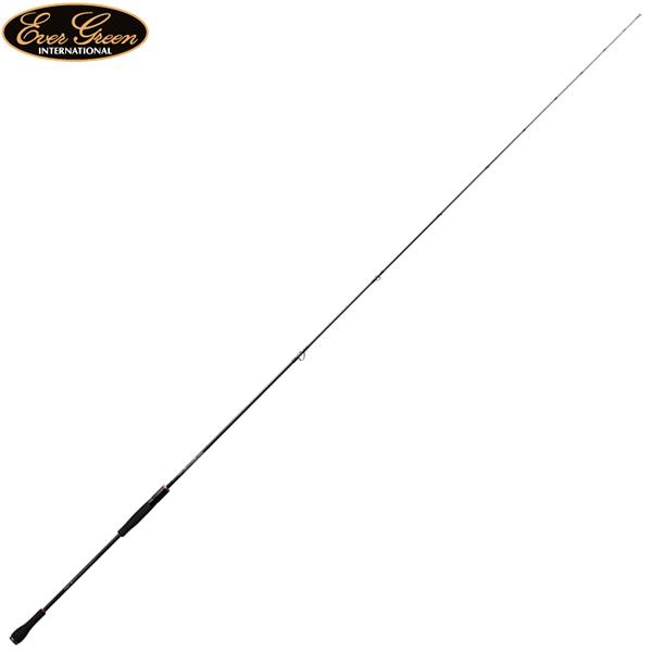 エバーグリーン ポセイドン スパリッドマスター PSMS-70L/M (タイラバロッド 鯛ラバ スピニング)(大型商品A)