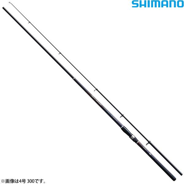 シマノ 19 シーマーク海上釣堀 4号360 (磯竿)