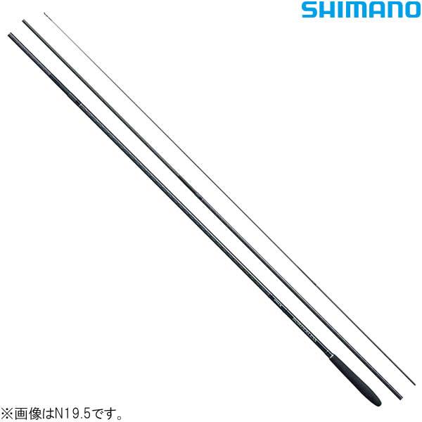 シマノ ボーダレスGL N18 (竿 のべ竿)
