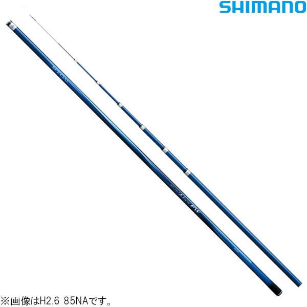 シマノ スペシャル競FW H2.6-85NA (鮎竿)(大型商品A)
