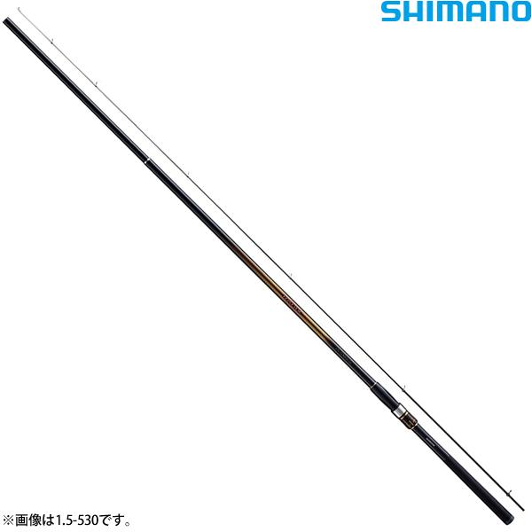 シマノ ラディックス 1.7号500 (磯竿)