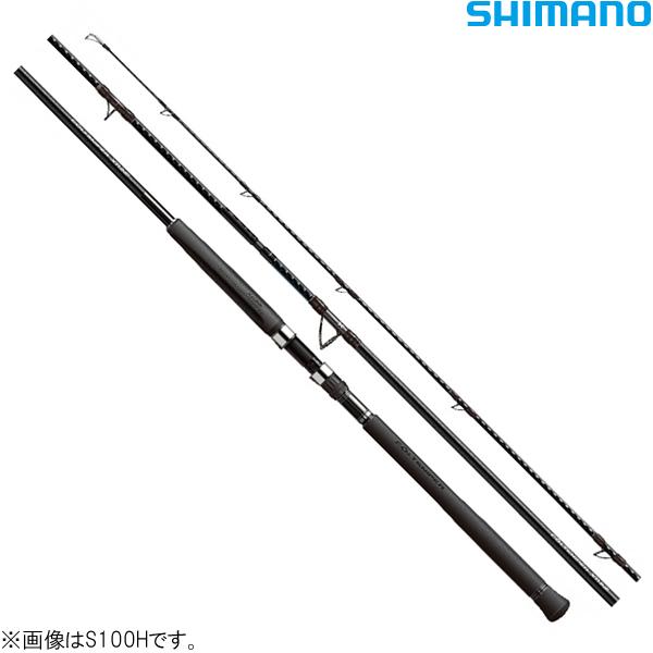 シマノ 19 コルトスナイパーXチューン S100M (ショアジギング ロッド)(大型商品A)