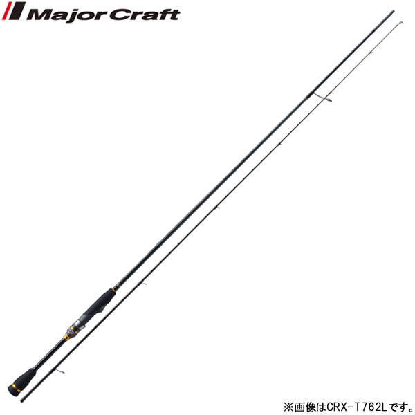 メジャークラフト 16 クロステージ メバル CRX-T902MH (メバリング ロッド)(大型商品A)