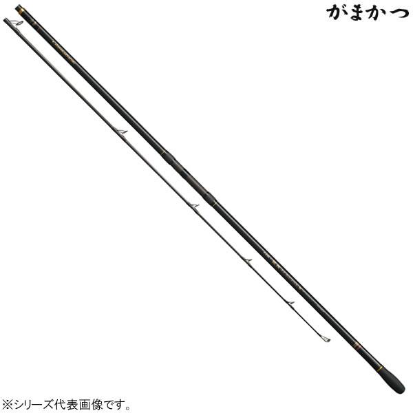 がまかつ がま投 競技スペシャル2 STC 35号4.05 (投竿 投げ竿)(大型商品A)