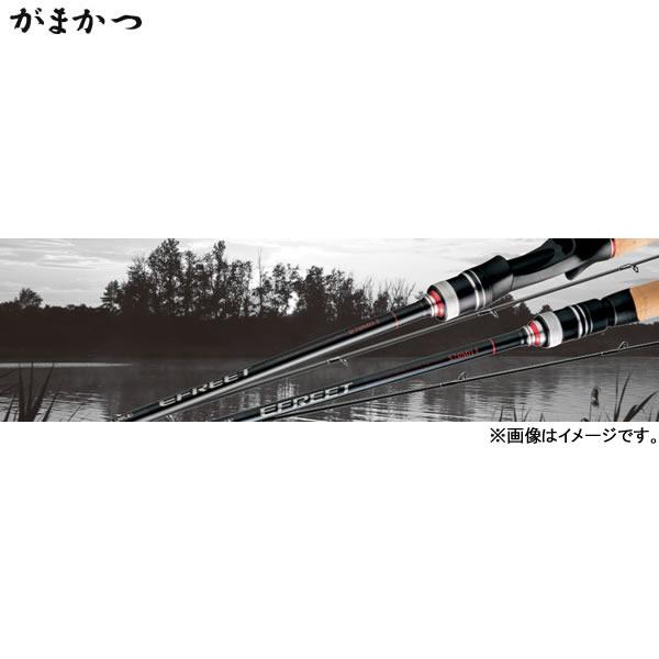 がまかつ ラグゼ イフリート B64MH-R (バスロッド ベイト)(大型商品A)