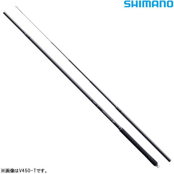 シマノ ボーダレスBB GL V540-T (磯竿)