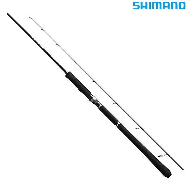シマノ 19 ソルティーアドバンス ライトジギング S63ML スピニングモデル (ライトジギングロッド)(大型商品A)