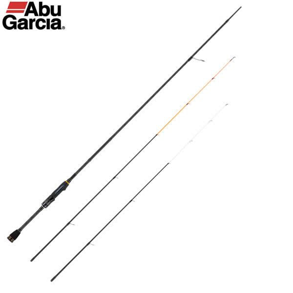 卓出 アブガルシア ソルティスタイル クアッドコンセプト など 釣り具の販売 通販ならフィッシング遊web店におまかせ 632LT-KR アジングロッド SSQS-5102ULS オンライン限定商品