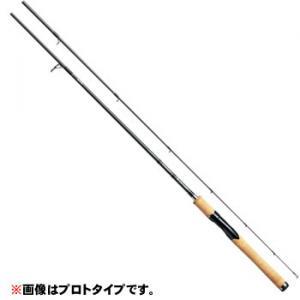 ダイワ ブラックレーベル SSSシリーズ SSS-641LXS (大型商品A)