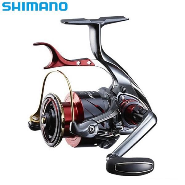 【6月1日限定! ポイント5倍】シマノ 19 BB-Xテクニウムファイアブラッド C3000DXGSL (レバーブレーキ スピニングリール)