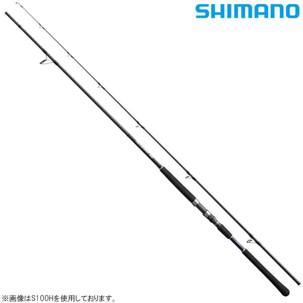シマノ コルトスナイパーSS S96M (ショアジギング ロッド)(大型商品A)