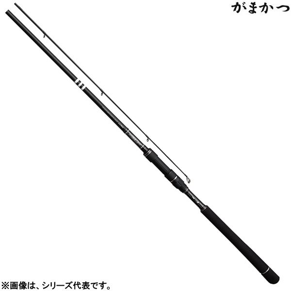 がまかつ ラグゼ チータアールスリー 100MH (シーバス ロッド)(大型商品A)