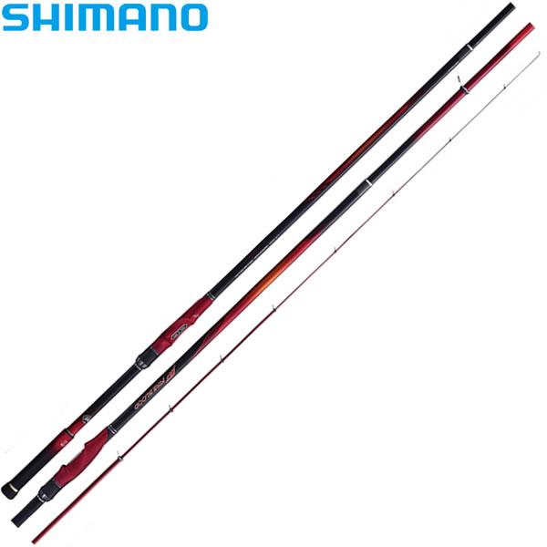 シマノ 19 FBグレ サーベイヤー 1.7号530 (磯竿)