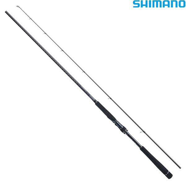 シマノ 19 エクスセンスジェノス (磯マル・ヒラスズキモデル) S108M+R (シーバス ロッド)(大型商品A)