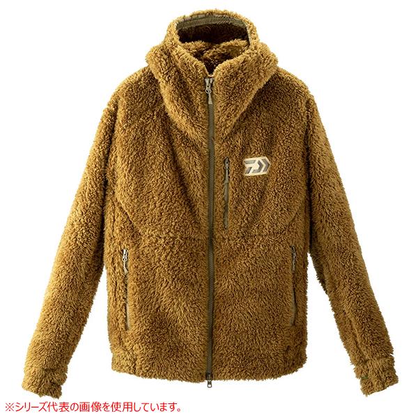 ダイワ フリースジャケット オリーブ DJ-31009 (防寒着 防寒ミドラー)