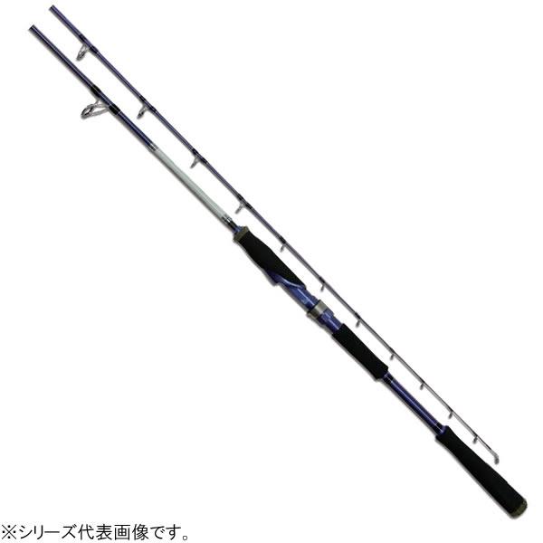 プロトラスト トリックマスター 180S (船竿)(大型商品A)