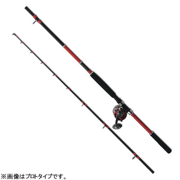 プロトラスト タコガンガンセット2 150 (タコ釣り セット)
