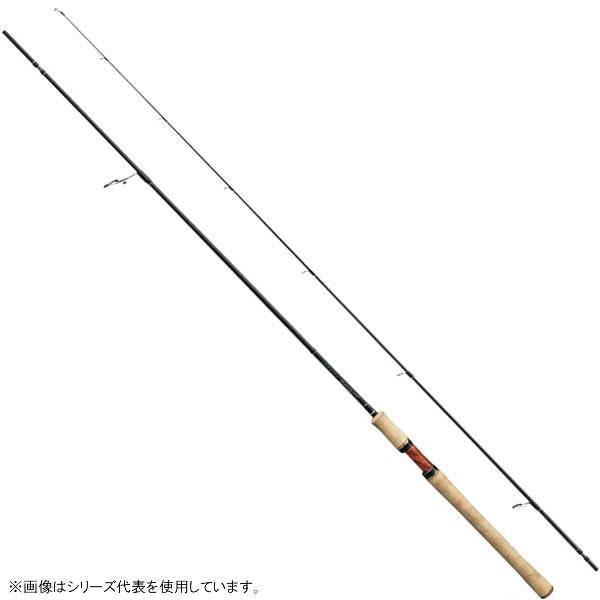 シマノ カーディフネイティブスペシャル S83ML (トラウトロッド)