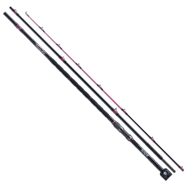 釣武者 オウガライジン 480 (石鯛竿)(大型商品A)