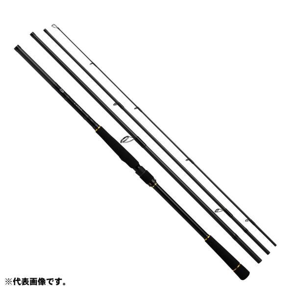 ダイワ 20 ラテオ モバイル 110MH-4 (シーバス ロッド)