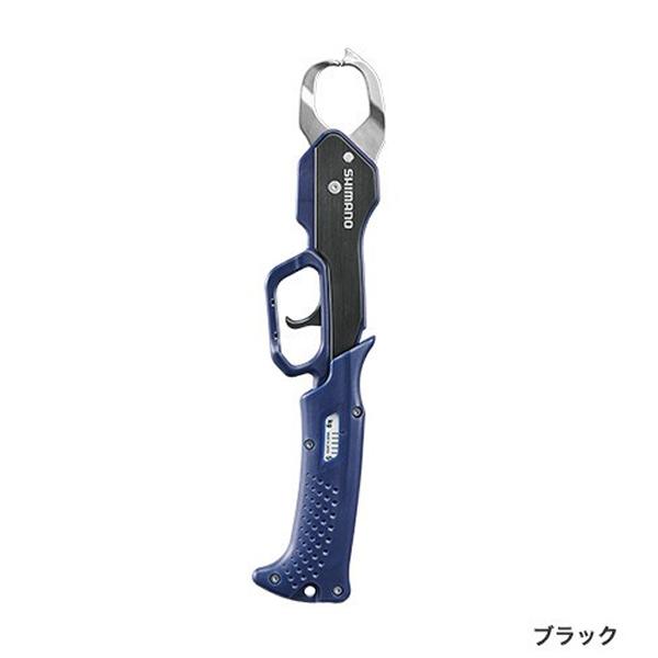 ブラック フィッシュキャッチャー) UE-301T (フィッシュグリップ フィッシュグリップ シマノ