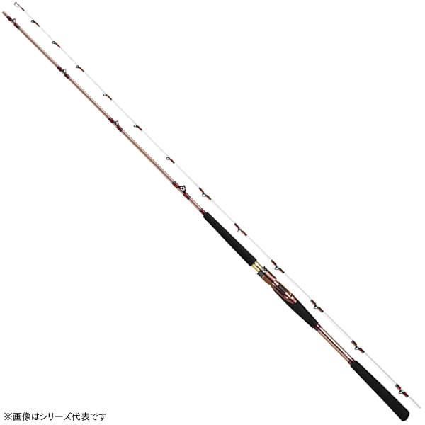 ダイワ 20 リーオマスター真鯛AIR SS-255AGS (船竿 マダイ竿)